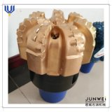 Hot Sale! 4 Blades Size 5 1/2'' China API 7-1 Water Oil Well Drill PDC Bit