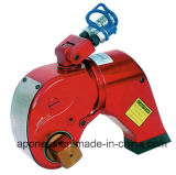 Efficient Hydraulic Torque Wrench Gdh Series 08
