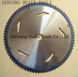 Tct Circular Saw Blade Fast Working for Aluminium