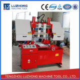 Low Cost Electric GH4230 Metal Belt Saw Machine price