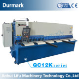 QC12k 13X5000 Hydraulic Shear Machine, Guillotine Metal Plate Shear