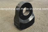 Wear-Resistant Hammer for Metso Crusher Spare Parts