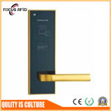 Intelligent RFID Card Hotel Door Lock with Complete System Free Software