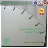Vacuum Laser Diamond Encrusted Saw Blade for Stone Concrete Asphalt Steel Glass Cutting