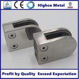Glass Clamp for Stainless Steel Balustrade Handrail and Railing