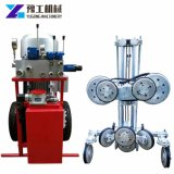 Modern Design Stainless Steel Diamond Wire Saw Machine Used Granite Cutting Slabs Machine