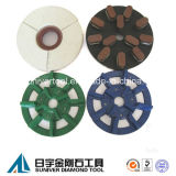 Auto Grinding Wheel for Granite