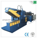 Q43-630 CE Hydraulic Scrap Metal Shear (factory and supplier)