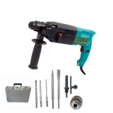 28V Professional Cordless Lithium Battery Electric Demolition Hammer