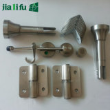 Stainless Steel Toilet Partition Hardware