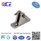 Stainless Steel Marine Hardware Ship Parts Deck Hinge