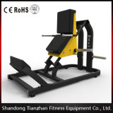 Hack Squat/Tz-6068/Hammer Strength Ftiness Equipment/Sport Exercise Gym Machine