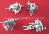 Scaffold Coupler for Construction Building Using