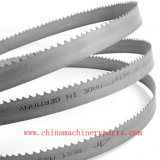 Kanzo Bimetal M42 M51 and Tct Wood Bandsaw Blade in High Quality