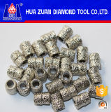 Cutting Stone Sinter & Electric Wire Saw Beads for Diamond Wire Saw