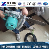 High Efficiency Stone Cutting Diamond Chain Saw on Sale