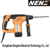 Nz30 Patented D-Handle Rotary Hammer Made in Guangdong