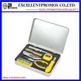 Tool Set 17PCS High-Grade Combined Hand Tools (EP-90017)