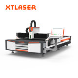 Iron High Speed 500W Fiber Laser Cutting Machine/Fiber Laser Cutter Price