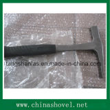 Hammer Hand Tool Bricklayer Hammer with Handle