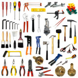 Different Types of Household and Construction Hand Tool