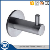 Washroom Cubicle Toilet Partition Hardware Stainless Steel Door Hook