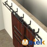 Double Door Sliding Door Hardware