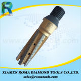 Romatools Diamond Milling Tools of Finger Bits