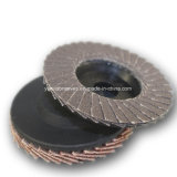 High Quality Diamond Abrasive Flap Discs Plastic Backing with Competitive Price