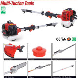 26cc Professional Gasoline Pruner Saw