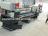 Double Miter Cutting Saw for PVC and Aluminum Profiles