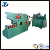 Easy and Simple to Handle Cheap Alligator Rebar Shear Cutting Machine