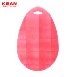 High Quality Silicone Brush/Kitchen Clean Tools/Dish Silicone Clean Tolls