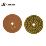 Power Tools Flexible Abrasive Grinding Disc Diamond Polishing Pad
