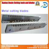 Blanking Knives for Metal Cutting