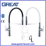 Design 25mm Universal Kitchen Faucet (GL90132A132)