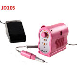 Europe Market 35000rpm 65W Electric Nail Drill for Nail Solon Using