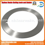 Circular Blade for Slitting Machine