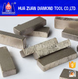 Sandstone Gang Saw Segment for Diamond Cutting Tool