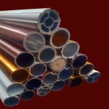 Popular Aluminium Alloy Curtain Rod (02T0009)
