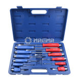 12 PCS Go-Through Screwdriver Set (MG50243A)