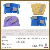Grinding Abrasive Pad Diamond Tools Diamond Scraper for Floor