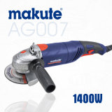 100/115/125mm 1400W Electric Angle Grinder Power Grinder (AG007)