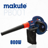 Makute 2.5m3/S 900W Electric Power Tools Mini Air Blower (PB001)