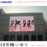Outdoor P8 Fixed Full Color LED Display for Advertising Screen