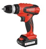 Lithium Battery Cordless Drill 812-4b