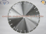 350mm Turbo Segmented Diamond Saw Blade for Concrete