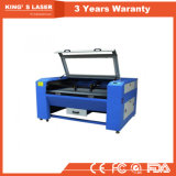 100W Acrylic CNC Cutting Engraving Machine CO2 Laser Cutter Engraver