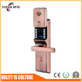 High Performance Biometric Smart Door Lock for Hotel and Security Building