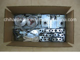 Low Headroom Sectional Garage Door Hardware Box